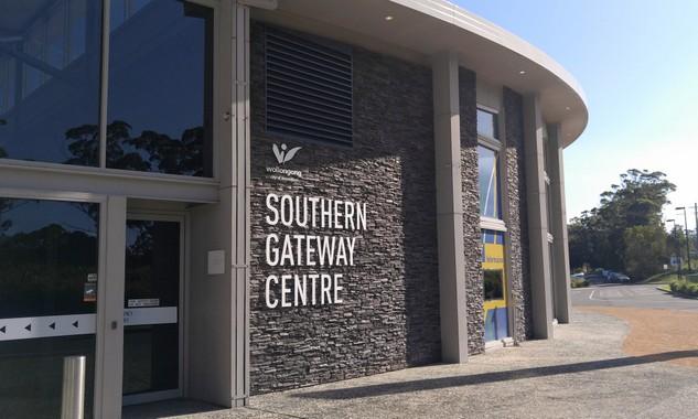 Southern Gateway Centre, Bulli Tops