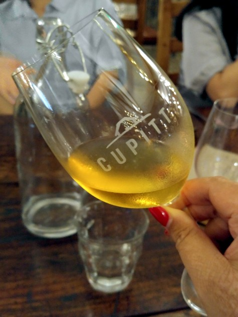 Cupitt 2013 Epitome Late Harvest Riesling
